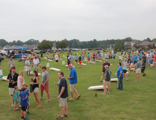 2017 Cornhole for a Cure Recap