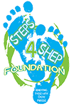 Steps for Shep Logo